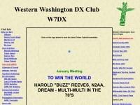 Western Washington DX Club