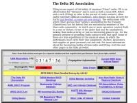 Delta DX Association