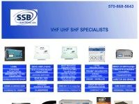 SSB electronic USA