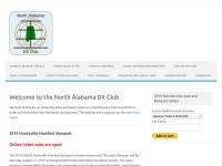 North Alabama DX Club