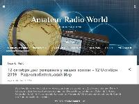 Amateur Radio World