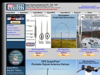 Superior Ham Radio Antennas by W6MMA