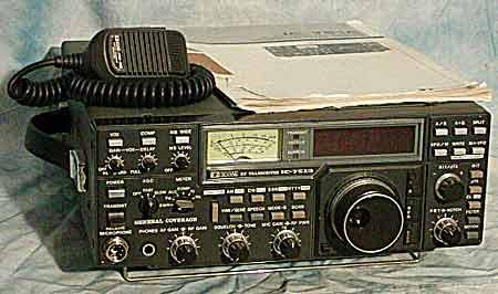 ICOM-751 (751A,AF)