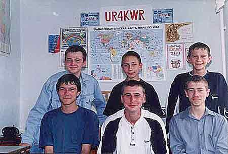 UR4KWR