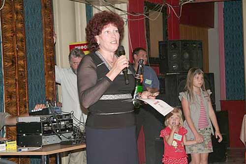 Ольга Пашкова  UA9OCI
