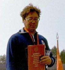 Георгий UA1DZ