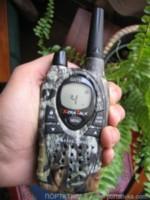 портативные радиостанции Midland GXT550