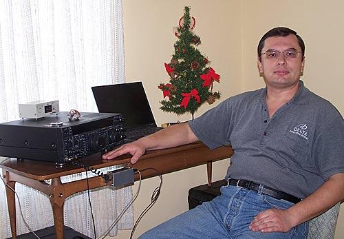 Игорь VE3ZF
