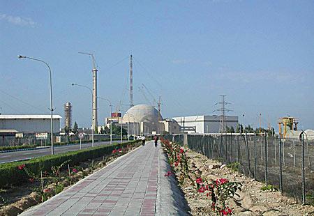 Атомная станция в Бушере, Иран, NR QTH LOC LL58KX