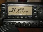 Раскрытие трансивера Yaesu FT-900 на 1.8-29.99MHx TX