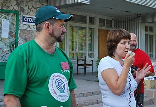 UA9OBA+RZ9OA на закрытии