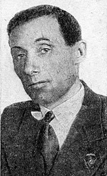 Начальник Центральной радиостанции Главзолота т. А. Макаров
