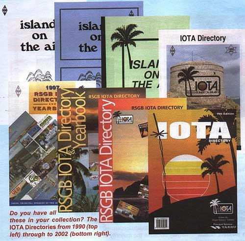 Обложки-8 IOTA Directories