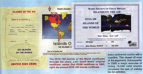 Дипломы-3 IOTA Directory