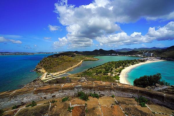 V26FK Остров Антигуа Антигуа и Барбуда