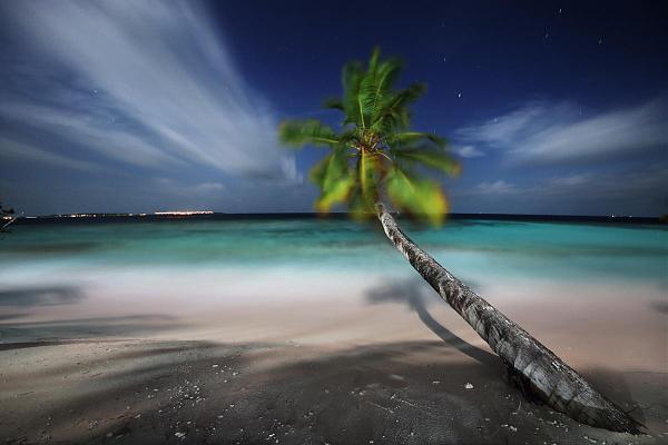 8Q7KX Ундудху, атолл Баа, Мальдивы