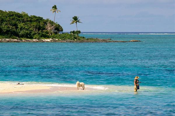 A35RR Остров Фоа, Королевство Тонга.