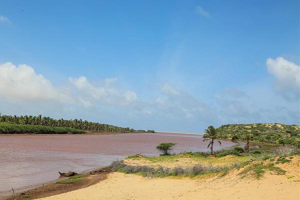 6O0X Губвейн, Сомали