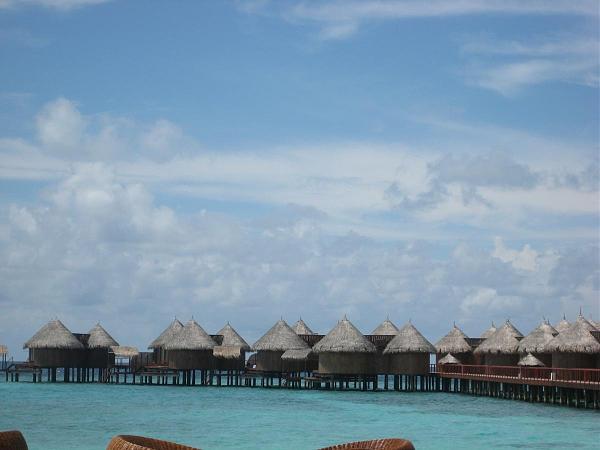 8Q7GB Остров Ника, Мальдивы