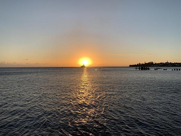 V4/WB4M Остров Сент Китс Сент Китс и Невис