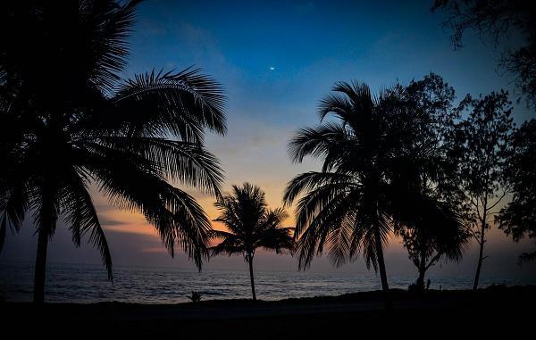 A82X A82Z Закат, Либерия