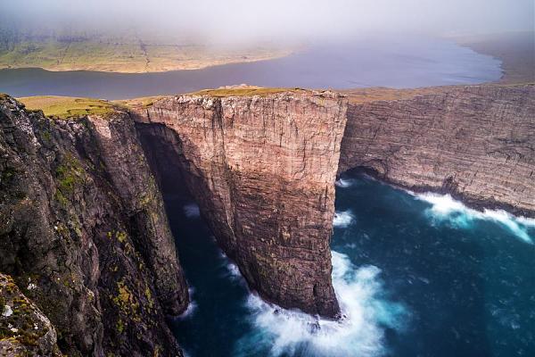 Фарерские острова OY/K2HVN