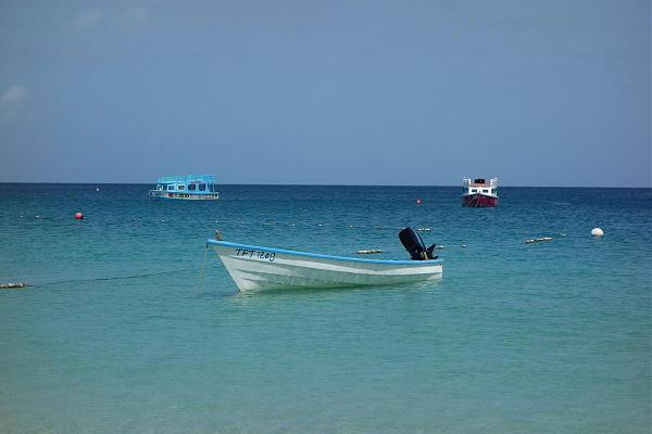 9Y4/W6NN 9Y4/KE1B Остров Тобаго, Тринидад и Тобаго.