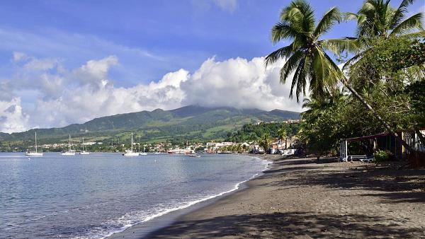 TO3FM Остров Мартиника