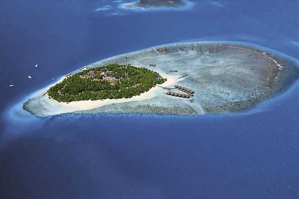Остров Фихалхохи 8Q7DX Атолл Мале Мальдивские острова
