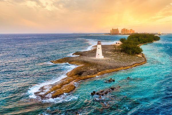C6AGE Багамы