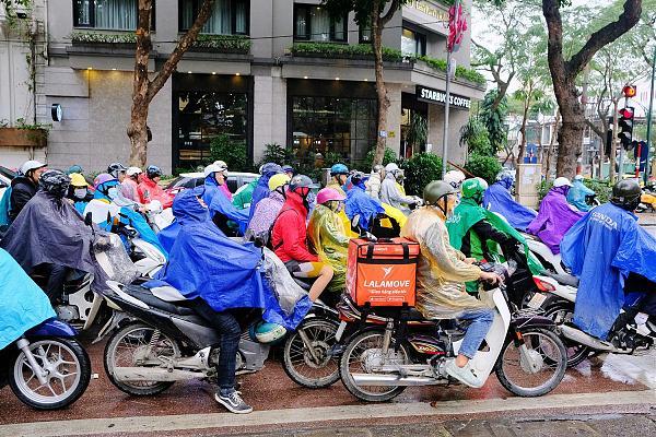 3W9KW Ханой, Вьетнам