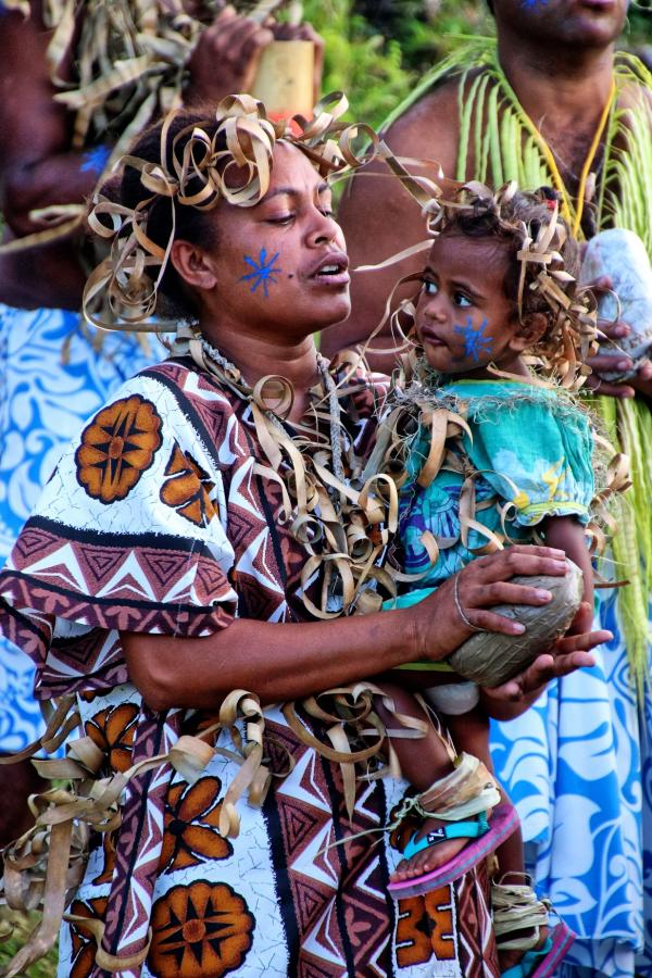 FK/DB1RUL Новая Каледония