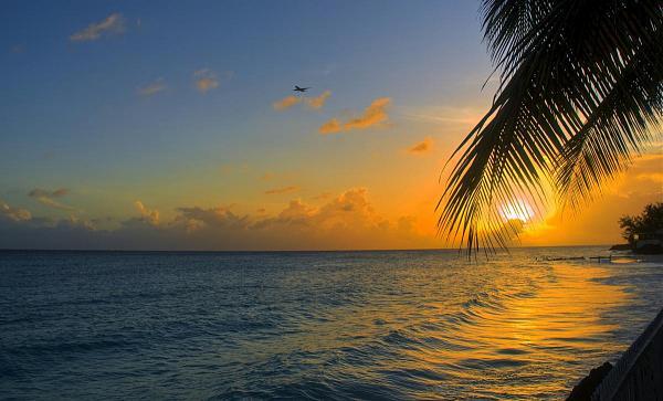 Барбадос 8P9MT