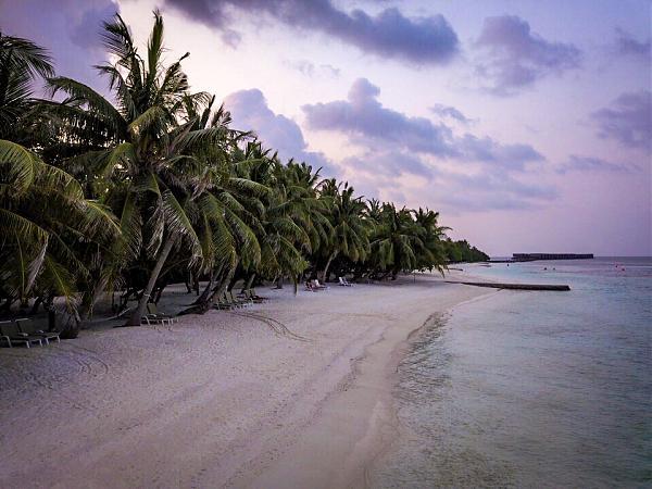 8Q7JX Мальдивские острова