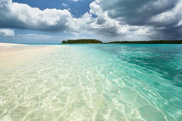FK/IK2YDJ Новая Каледония