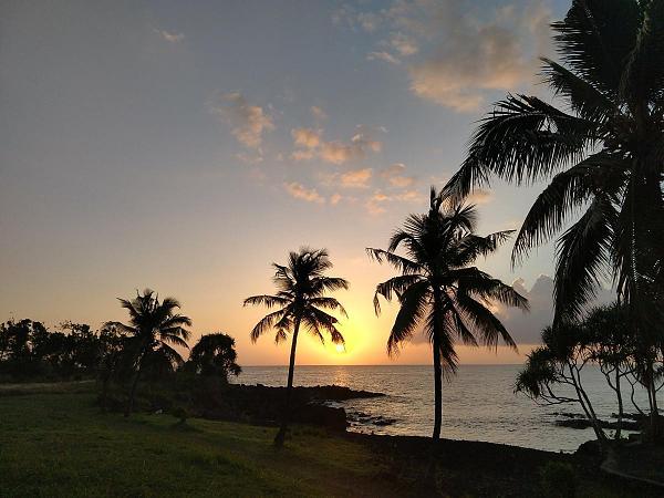 D68CCC Морони, Коморские острова