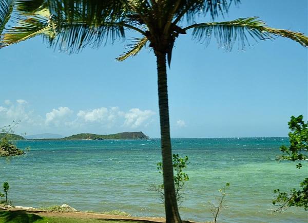TX8A Новая Каледония