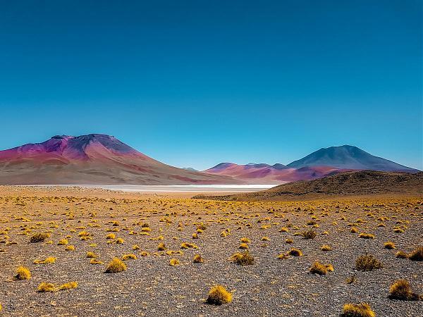 CP6/DK7PE Боливия