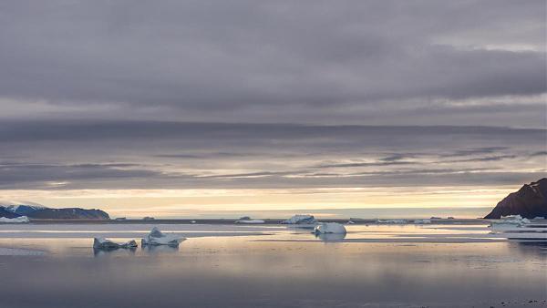 OX/W0GPR Гренландия