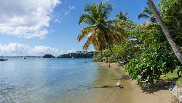 WJ2O/HI3 Самана, Доминиканская Республика