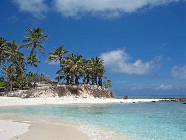 Острова Кокос Килинг VK9CI Туристические достопримечательности Остров Присон Тюрьма