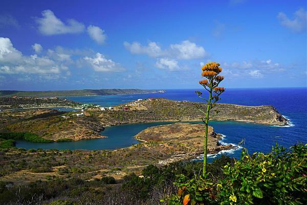 V26FP Antigua Island