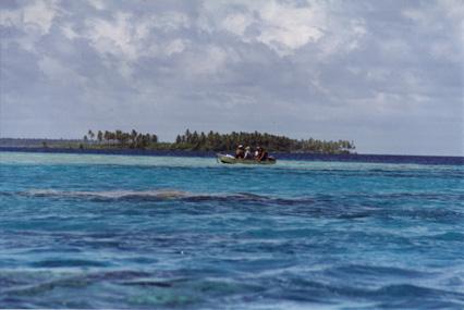 ZK3X Острова Токелау
