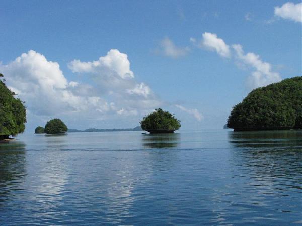 Остров Корор T8EM T88CX T88DG T88CU T88CV Палау