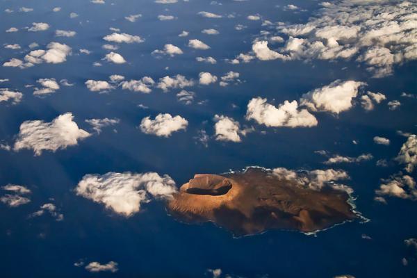 Канарские острова EG8AA