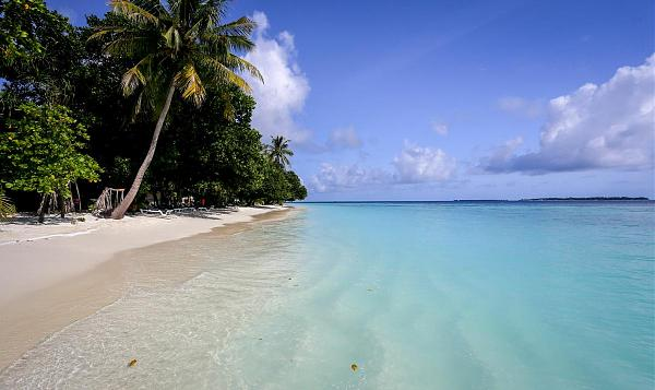 8Q7XR Мальдивские острова