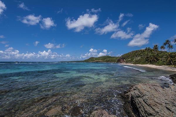 FM/OH2IS Остров Мартиника