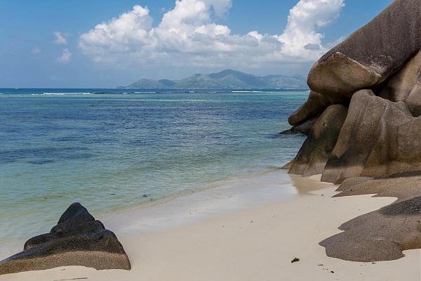 S79HA Остров Праслин, Сейшельские острова