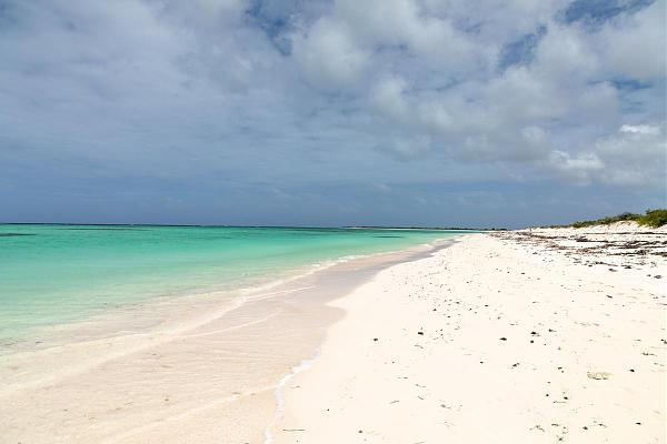 VP2VB Остров Анегада Британские Виргинские острова