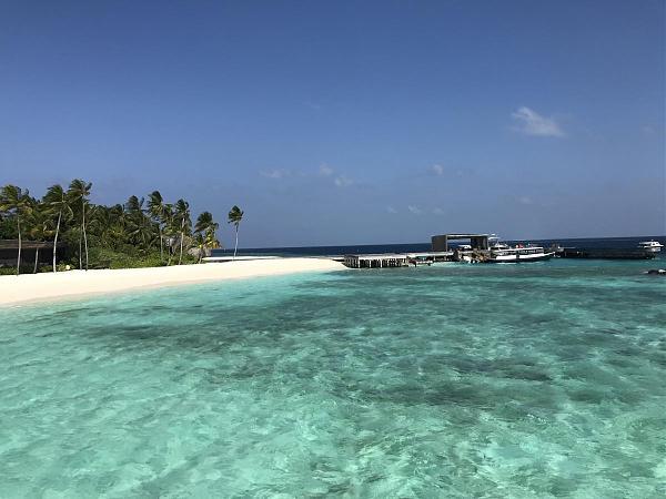 8Q7XY Мальдивы